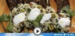 Баклажаны под соусом шармуля (видео-рецепт)