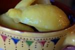 Соленые лимоны по-мароккански для тажина