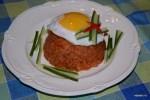 Nasi Greng, индонезийский жареный рис