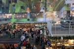 Роттердамский рынок-жилой дом