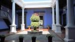 Интерьер Casa Urquiaga в Трухильо. Сегодня здесь располагается офис Резервного банка Перу