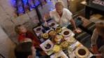В ресторане Hutanpa в Арекипе