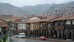Январь - самый дождливый месяц в Куско
