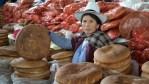 На рынке Куско