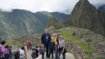 Вершина нашего путешествия в Перу - Мачу-Пикчу