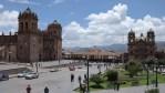 Куско, бывшая столица инков