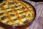 Яблочный пирог от Джексона Поллока