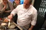 Мишель Ломбарди: в основе французской кухни много сливочного масла