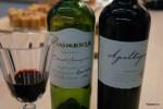 Чилийские вина прокладывают путь чилийским маслам  на мировых рынках