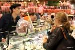 Трудный момент выбора: какие сыры купить на Лионском рынке