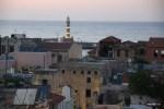 Маяк Ханьи на закате. Крит