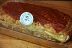 Внутрення температура готового блюда 75 С