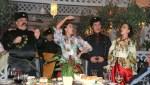Кубанское гостеприимство: в одном из ресторанов Краснодара