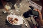 На гастрономическом ужине в Фаренгейте