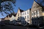 Таллин, самая старая столица Северной Европы