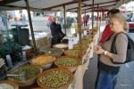 Рынок в Сольере, Майорка