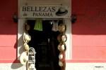 Сувенирный магазин в Старой Панаме