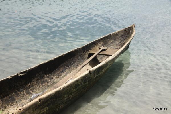 Карибская идиллия, пляж Эстрелья, Бокас дель Торо