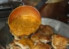 Секретный карибский соус от Маурисио Лопеса Брауна