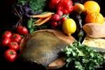 Набор продуктов из Food Concierge