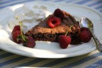 Шведский шоколадный торт кладкакка