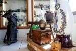 В музее кофейной компании Malongo. Фото: Анатолий Мирюк