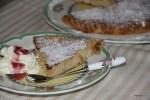 Лионский яблочный пирог от Бокюза