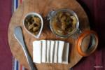 Чатни из фенхеля хорош с молодым сыром