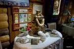 Музей чая в Русском парке Переславля-Залесского