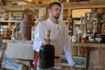 Фермерский ресторан Попов луг в Переславле