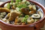 Домашний рецепт маринованных грибов