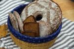 Финский сувенир: ржаной хлеб