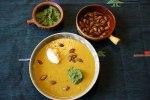 Домашний тыквенный суп