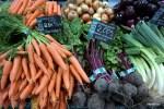 Рынок в Толосе всегда работает по субботам