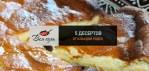 5 десертов от Клаудии Роден с ароматом Востока