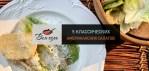 5 классических американских салатов