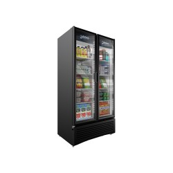 imbera double door cooler