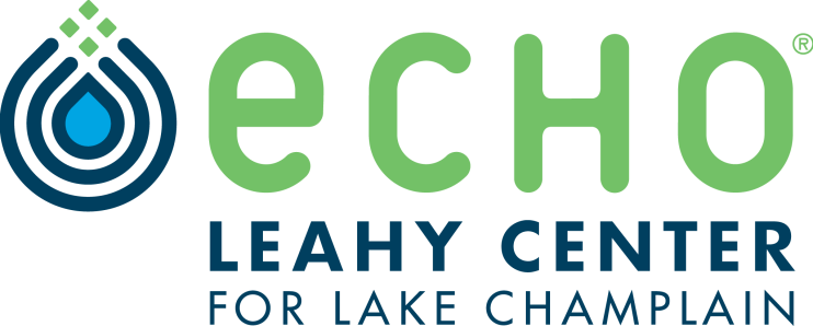 Echo's logo