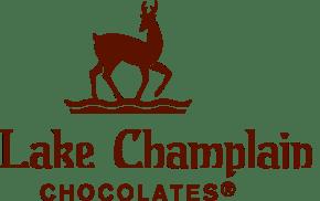 Lake Champlain Chocolates logo