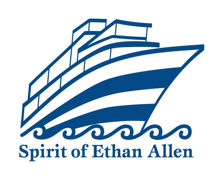 Spirit of Ethan Allen logo