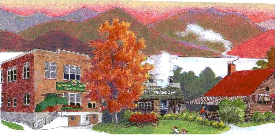 Image of Maple Grove Farms
