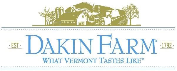 Image of Dakin Farm logo
