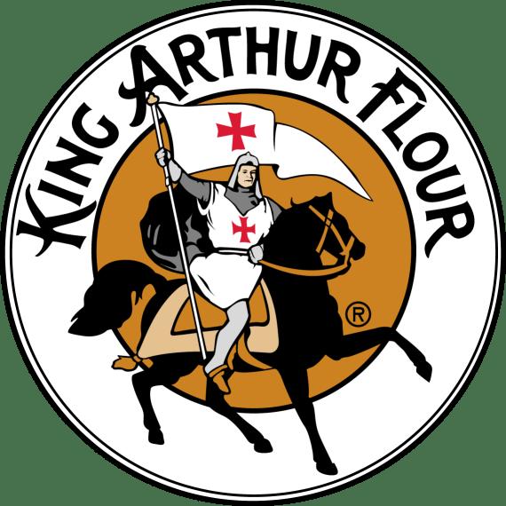King Arhtur Flour logo
