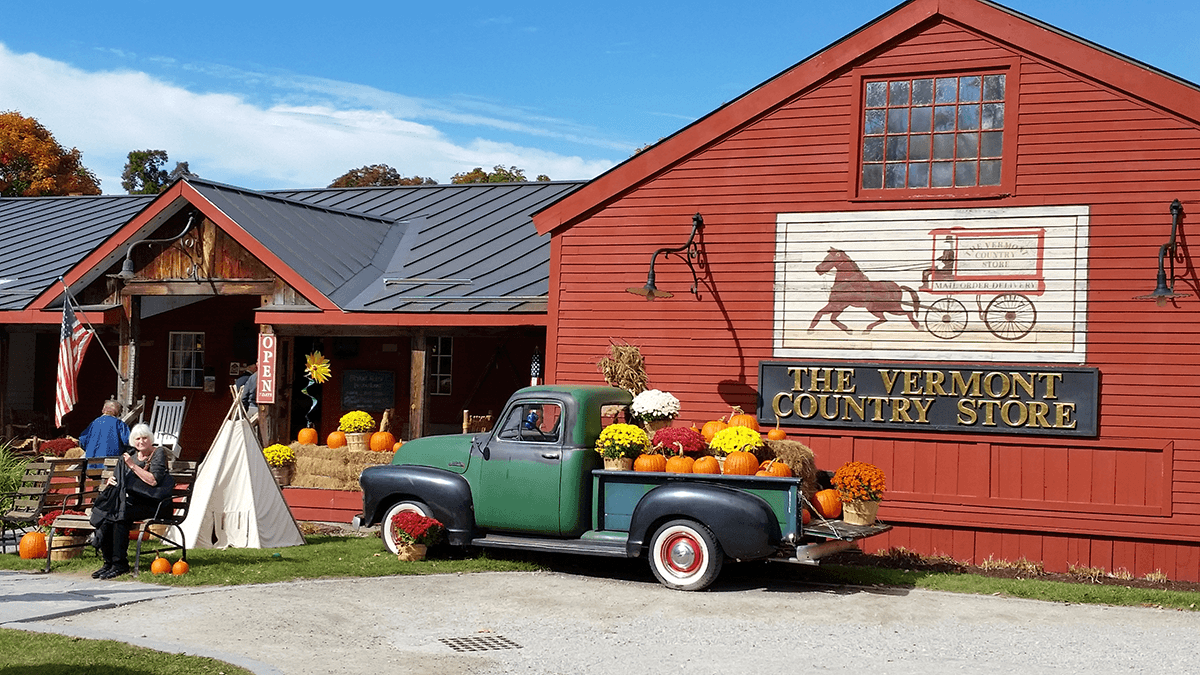 Image of the Vermont Country Store