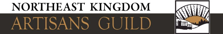 Logo for the Northeast Kingdom Artisans Guild