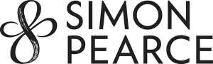 Logo for Simon Pearce