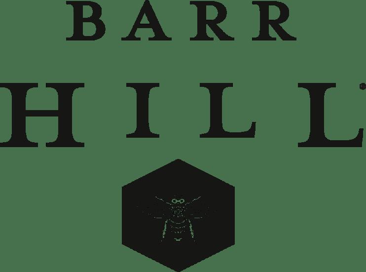 Logo for Bar Hill Gin