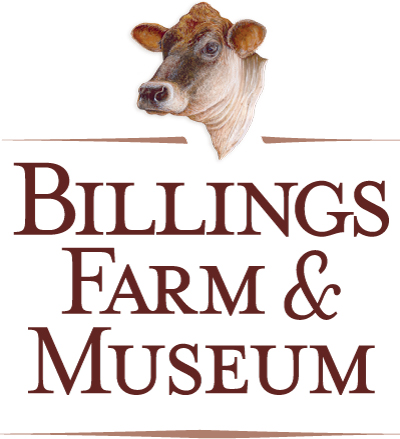 Billings Farm & Museum logo