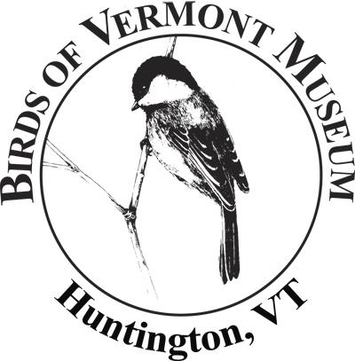 Birds of Vermont logo