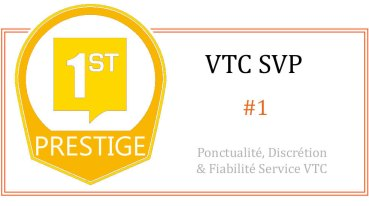 Label Prestige VTC